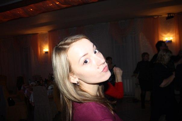 Наталья Рыбалко: Моя доча