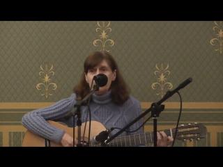 Ирина Кравец  -  Захотелось петь ребенку