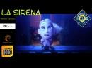 La Sirena : Animacion publicitaria creada por Fix Studio para SNSM