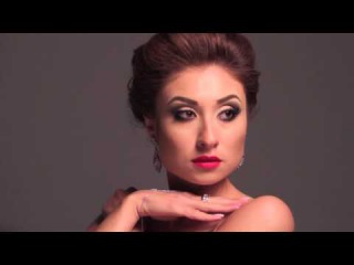 Margarita Pozoyan Вackstage №1/2015