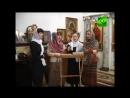 Достойно есть входное партесная гармонизация греческого распева