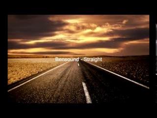 ♪ Bensound - Straight (AllSound/HQ)