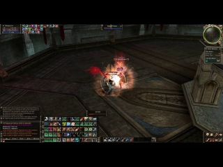 BlizStyle1337 Hell Knight Skirmish