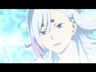 Natsume Yuujinchou: Itsuka Yuki no Hi ni / Moment 1