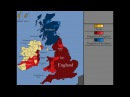 The History of the British Isles Every Year