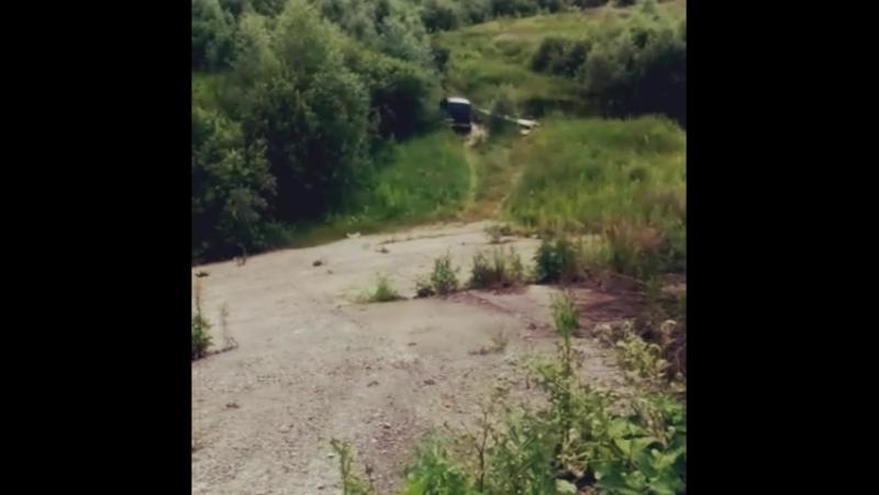дно бывшего водохранилища в с алешня