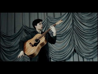 Marcin Patrzalek - Mission Impossible (Solo Acoustic Guitar)