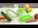 Соковыжималка мультифункциональная Vitamino