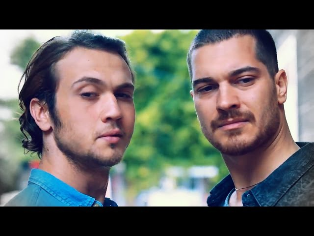 The Thrilling Saga of Sarp having to deal with Mert Icerde