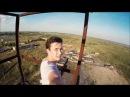 AlexSuper СТРАШНЫЕ МЕСТА ЗАБРОШКИ Клип под его песню