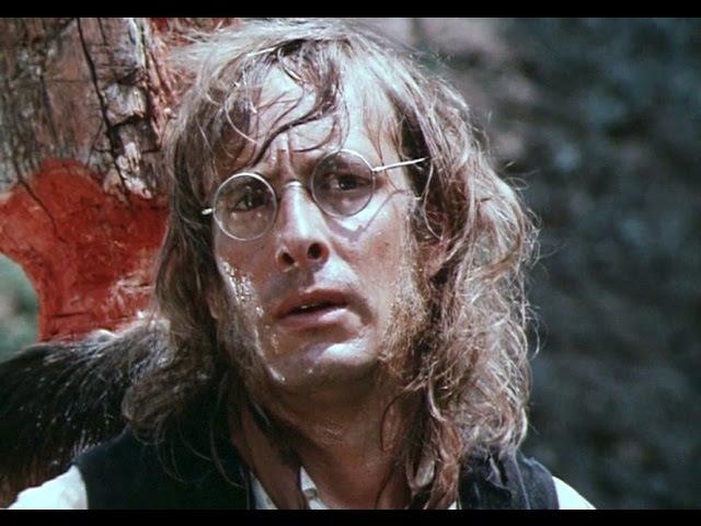 В поисках капитана Гранта 3 серия (1985)