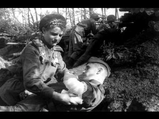Женщина на войне. Д/ф, 2012