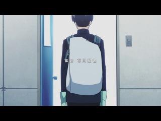 Keppeki Danshi! Aoyama-kun / Чистюля Аояма - 7 серия Озвучка: Berial & Oni (AniDub)