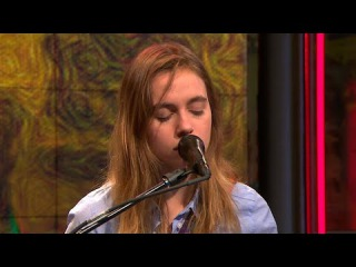 """Saturday Sessions: Julien Baker performs """"Appointments"""""""