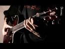 Кино - Спокойная ночь│Fingerstyle guitar SOLO cover табы