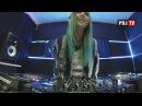 Miss Monique - Live @ Radio Intense [Progressive House]