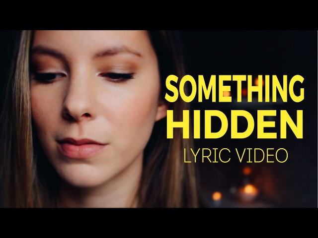 Romy Wave ft. Rosenfeld - Something Hidden {Official Lyric Video}