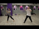 WHAT GOES AROUND... Justin Timberlake | Choreography by Nicklas Milling Christin Olesen