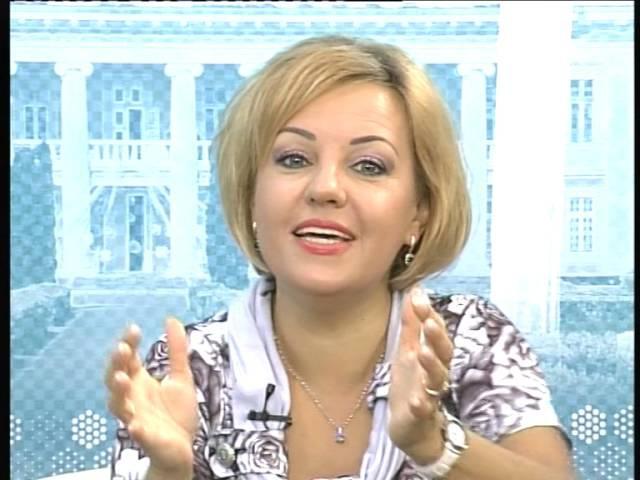 Родина Наталия Владимировна психолог УПРАВЛЕНИЕ РЕАЛЬНОСТЬЮ Винница 24 06 2016