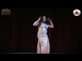 Katia Eshta ⊰⊱ Gala Show Elmira'S Cup '17. 9237