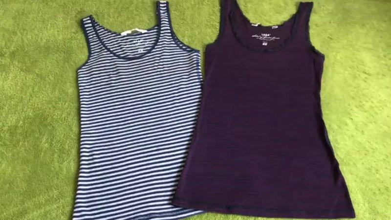 Как компактно и правильно складывать одежду. 2 способа как складывать майки быстро, просто и легко