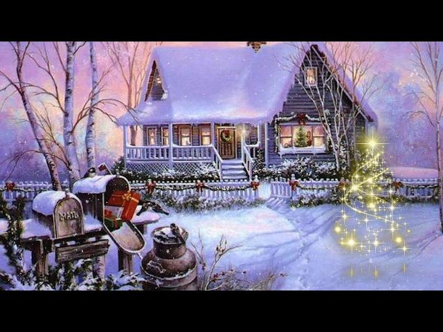 Christmas instrumental music Christmas peaceful music Christmas Home by Tim Janis
