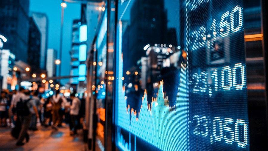 Cvw5nfrOiCQ Бывший HFT трейдер планирует создать P2P биржу криптовалют