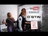 O'STIN - Стань ведущей шоу на ТНТ!