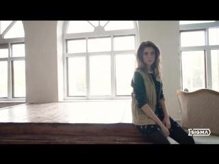 Дипломная видеосъемка - Алина SIGMA