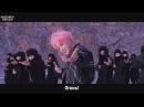 [RUS SUB] BTS - NOT TODAY MV