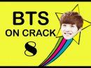 BTS crack 8: Sugas space adventures