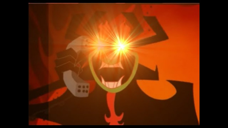 Aku's Opening Monologue But EXTRA THICC