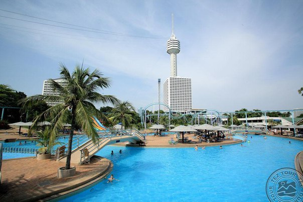 Виды паттайя парк отель в тайланде термобелья