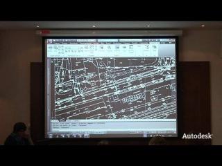 AutoCAD Civil 3D: все об оформлении...