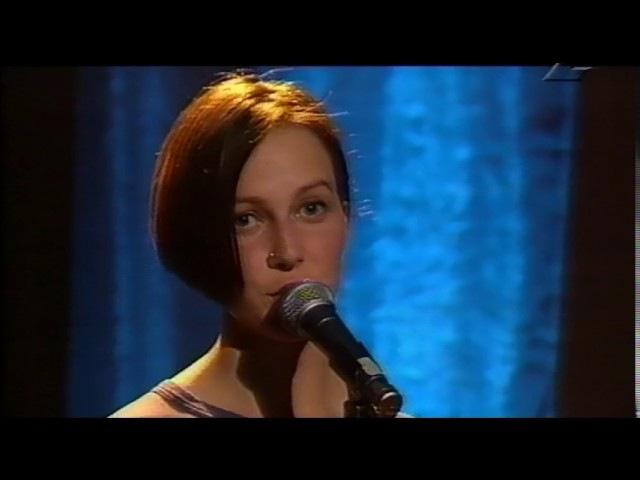 Garmarna - Vänner Och Fränder (Live Go'Kväll 1998)