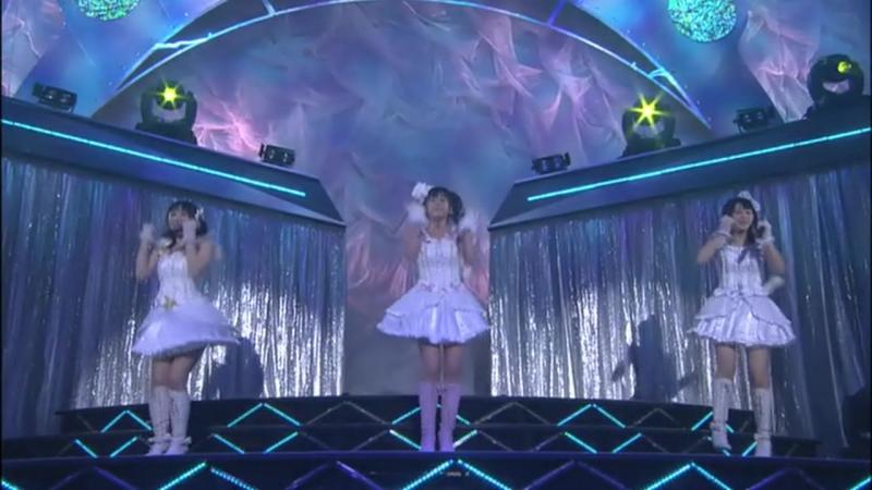 AKB48 Tenshi no shippo Team B