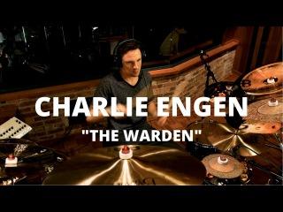 "Meinl Cymbals Charlie Engen ""The Warden"""
