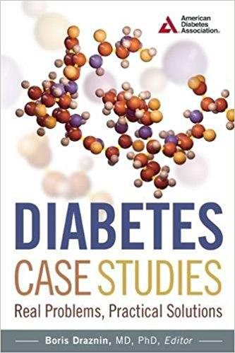 Diabetes Case Studies - Real Problems, Practical Solutions