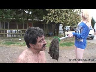 Princess Brook-Hardest Humiliation Ever