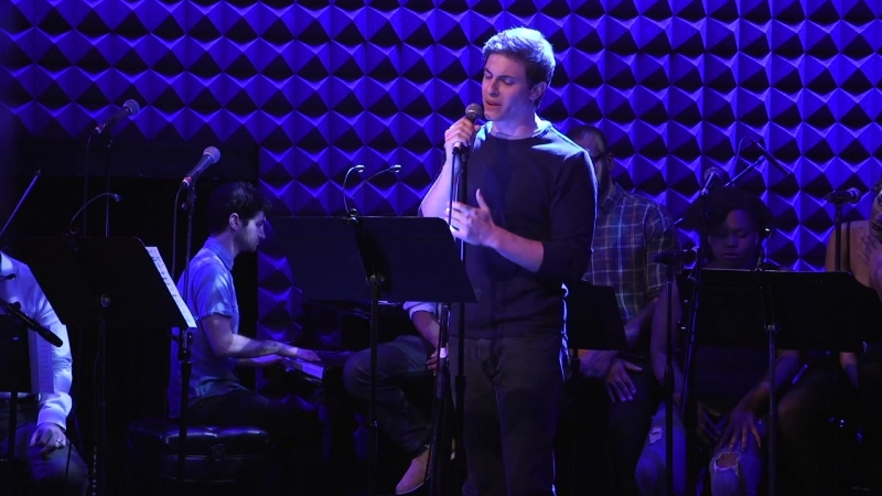 DEREK KLENA Act Three from THE BATTERYS DOWN