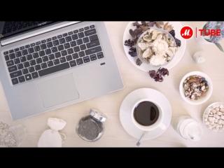 Обзор ноутбука Acer Swift 3
