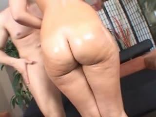 Jessica Lynn University Bubble Butts 3