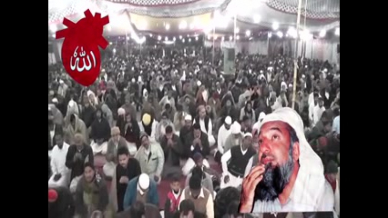 37th Jashn e Jilani Gousal e Azam Destahger conference in Kottri by Anjuman Sarfrosh e Islam Pak Reg part 7