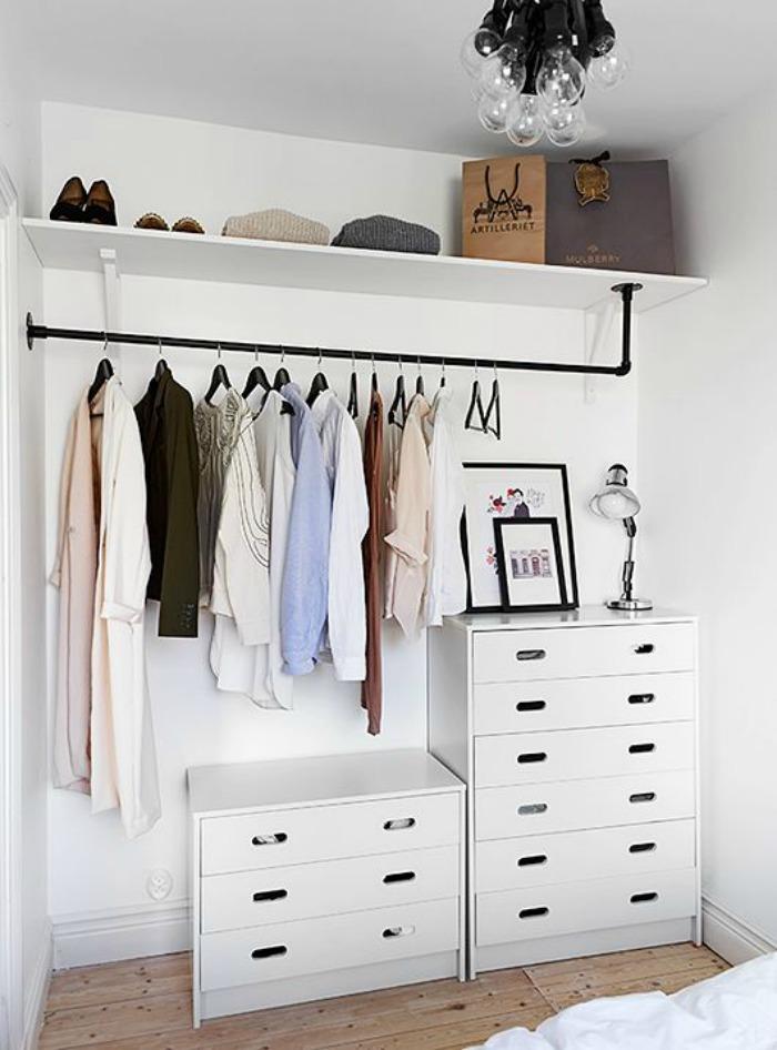 Идеальная гардеробная — как избежать ошибок по обустройству, изображение №13