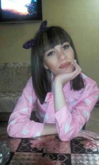 Бароева Алана