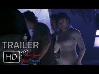 Ghost in the Shell  B Roll Behind The Scenes Part 1 (2017) HD Scarlet Johansson