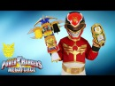 Power Rangers Megaforce Weapons Surprise Toys Gosei Morpher Dragon Sword Tiger Claw Ckn Toys