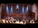 Tchaikovsky Francesca da Rimini, Op.32 solo clarinetist Leonid Bolotnikov