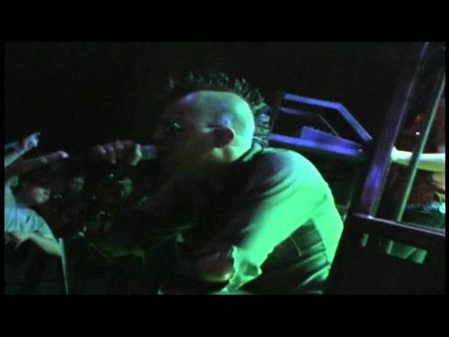 KMFDM - Godlike (Live 2004)