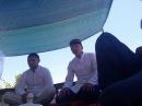 Ахмет ағамыздың ұлының Ақиқасындағы тилауат @qarioraz